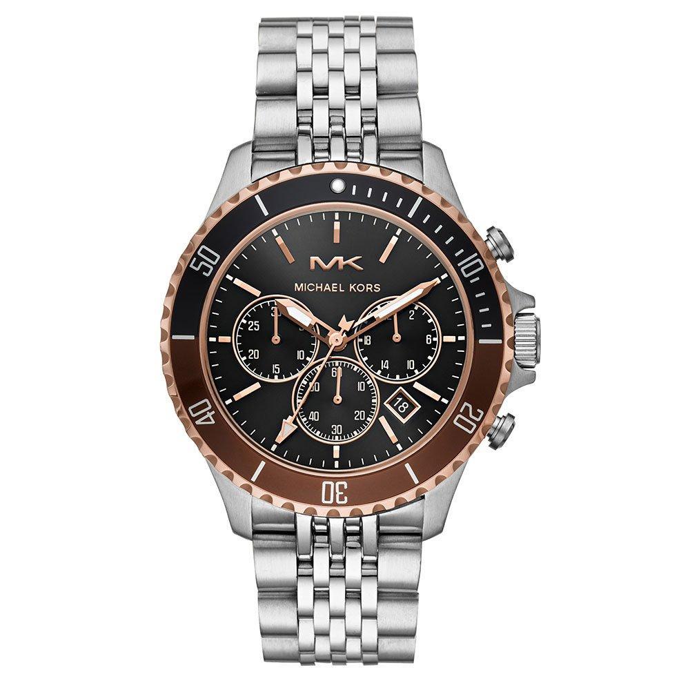 Michael Kors Bayville Chronograph Men's Watch