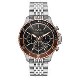 Michael Kors Bayville Chronograph Men's Watch