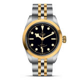 Tudor Black Bay 32 S&G Dive Automatic Ladies Watch