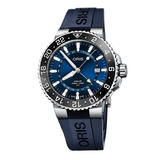Oris Aquis GMT Date Men's Watch