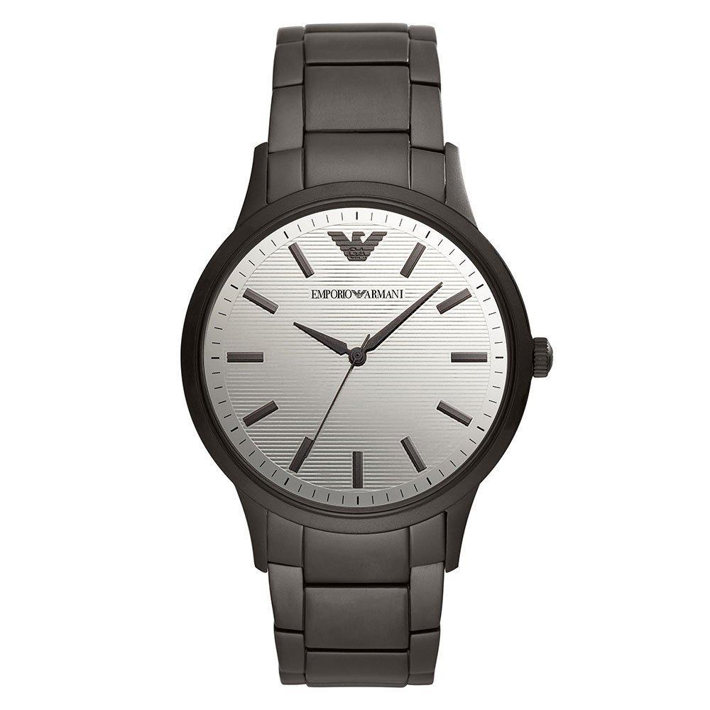 Emporio Armani Black Men's Watch