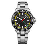 Raymond Weil Tango GMT Bob Marley Limited Edition Men's Watch