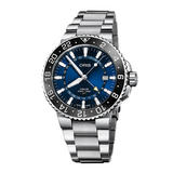 Oris Aquis GMT Date Automatic Men's Watch