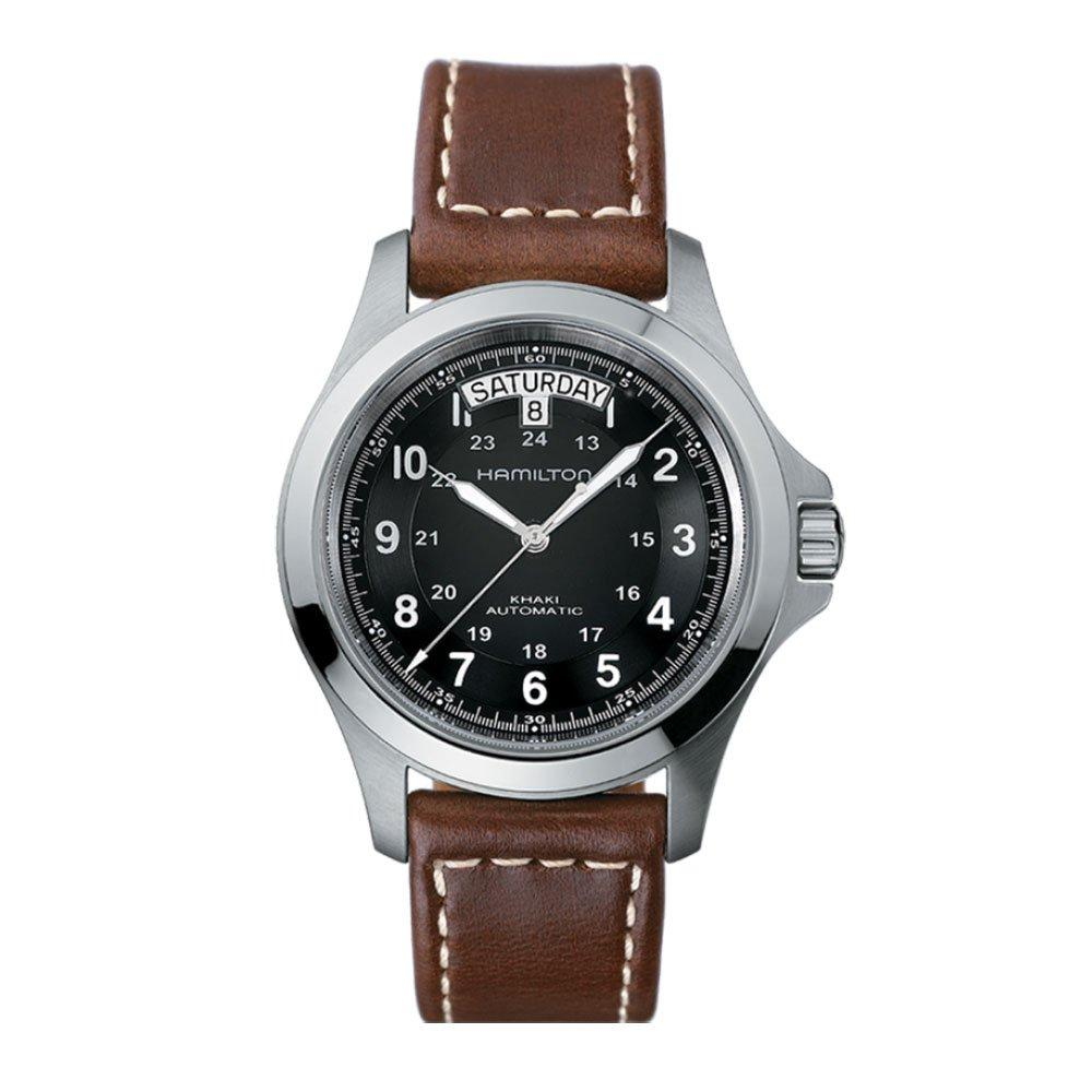 Hamilton Khaki Field Khaki King Automatic Men's Watch