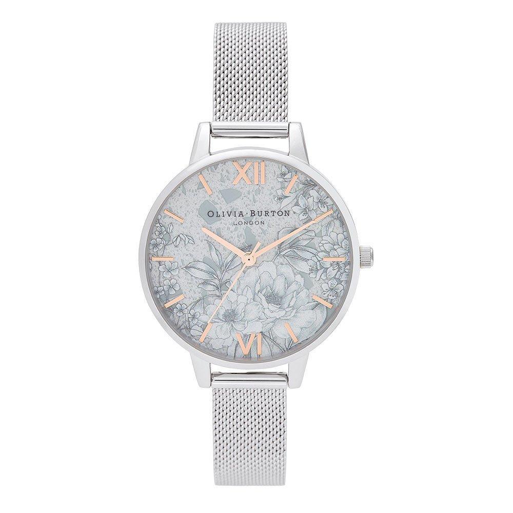 Olivia Burton Terrazzo Floral Ladies Watch