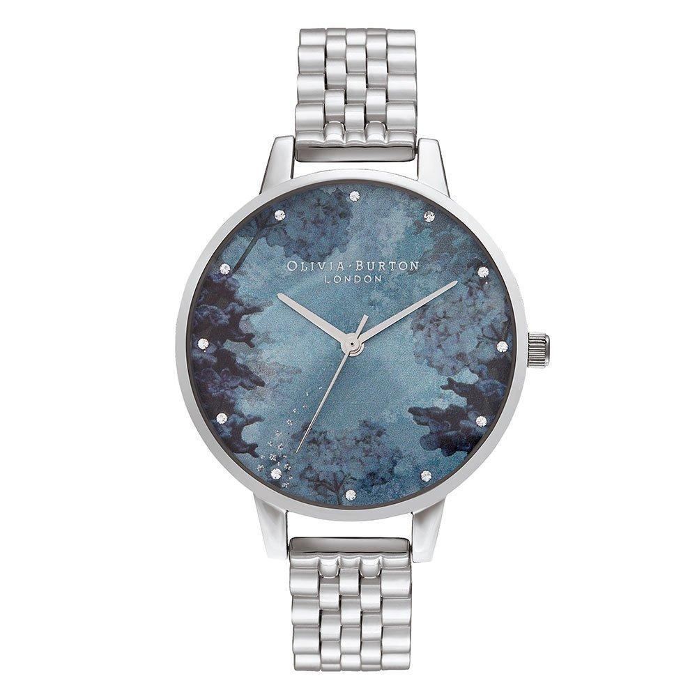 Olivia Burton Under The Sea Coral Ladies Watch