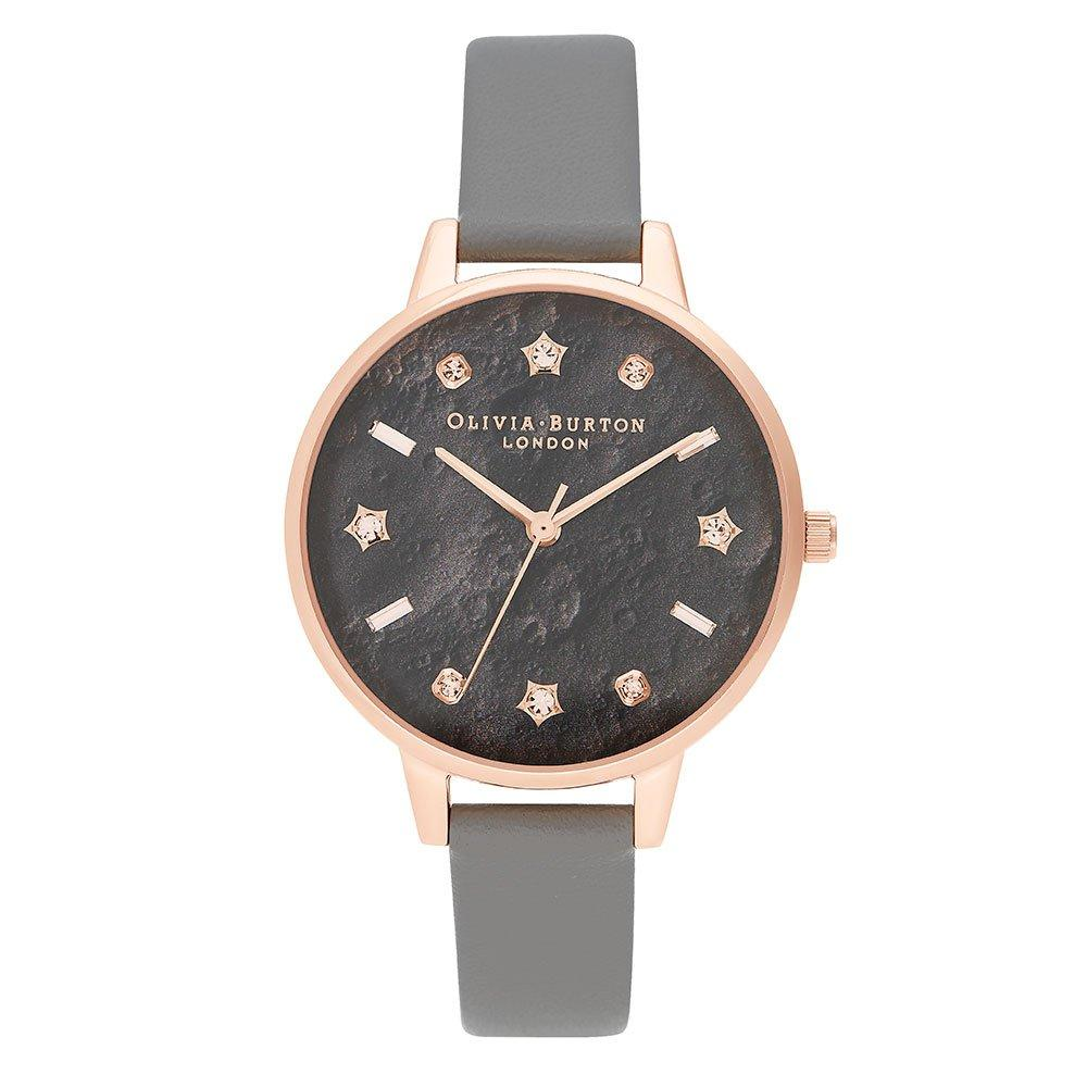 Olivia Burton Celestial Rose Gold Plated Ladies Watch