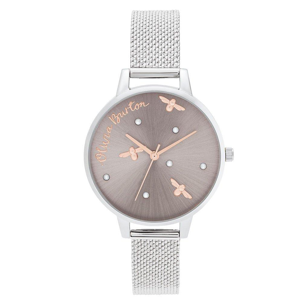 Olivia Burton Pearly Queen Ladies Watch