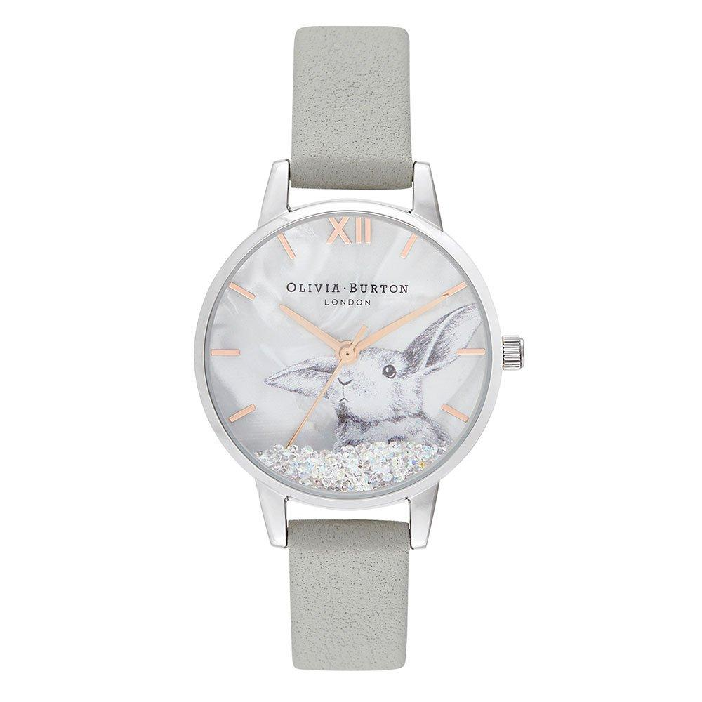 Olivia Burton Winter Bunny Ladies Watch