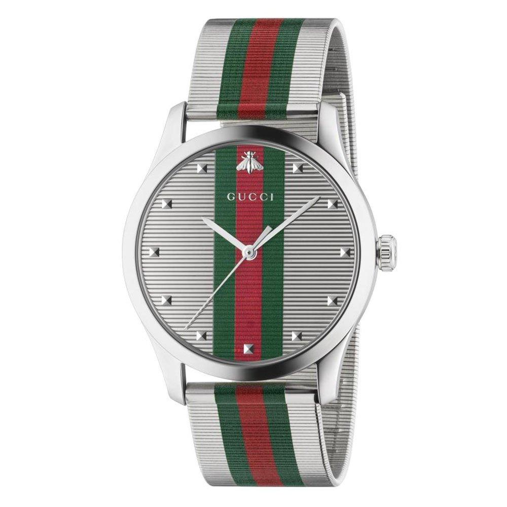 Gucci G-Timeless Contemporary Men's Watch