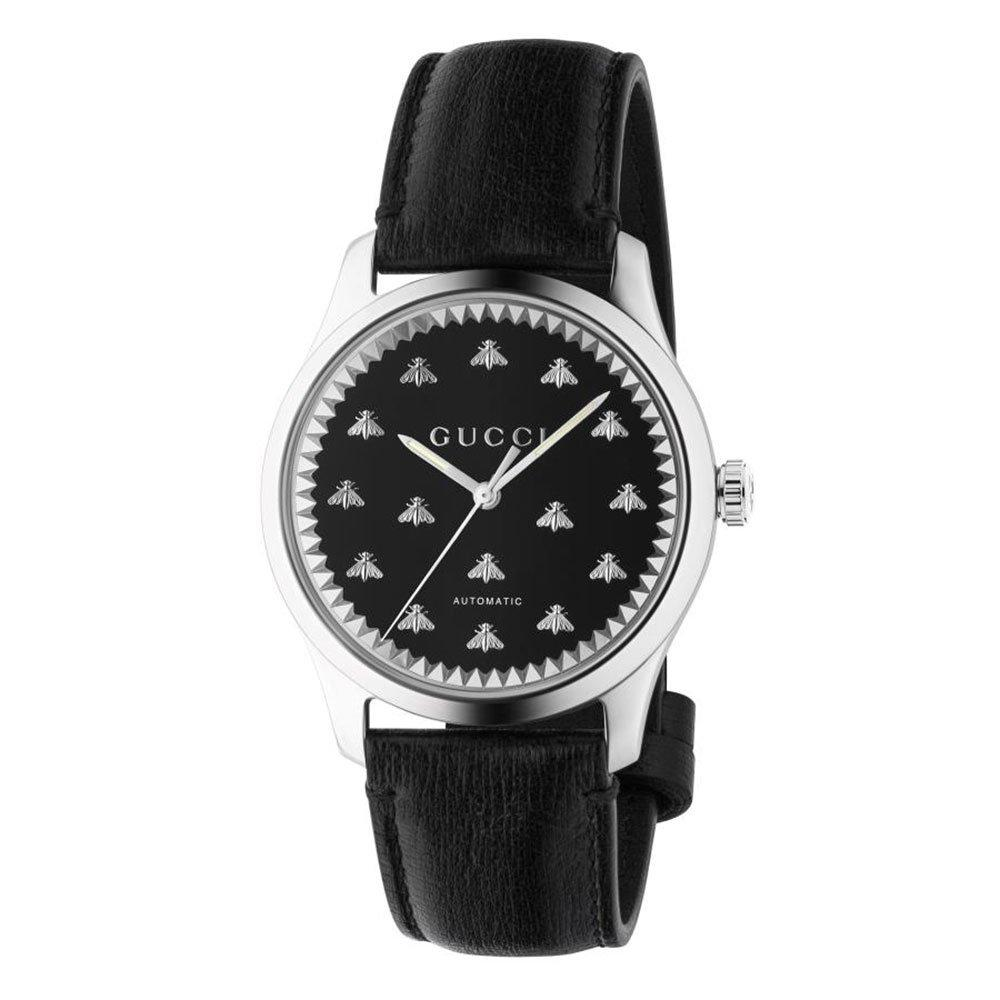 Gucci G-Timeless Bee Automatic Men's Watch