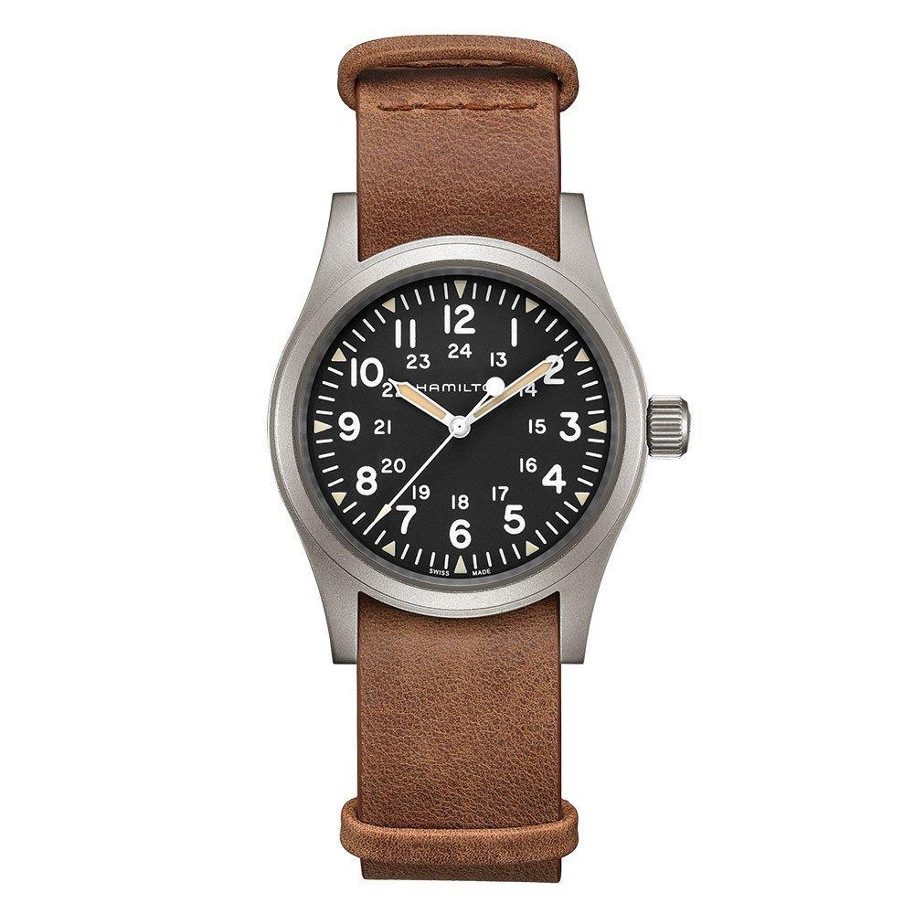 Hamilton Khaki Field Mechanical Men's Watch
