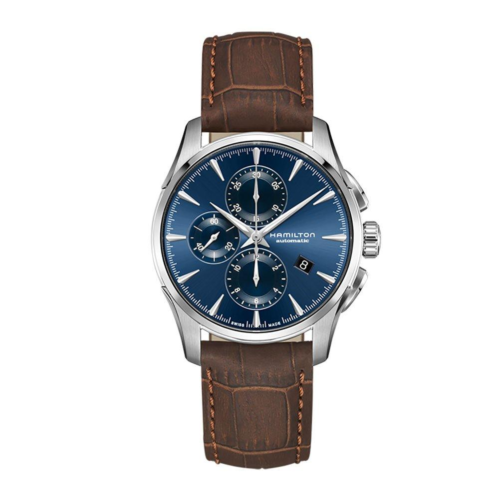 Hamilton Jazzmaster Automatic Chronograph Men's Watch