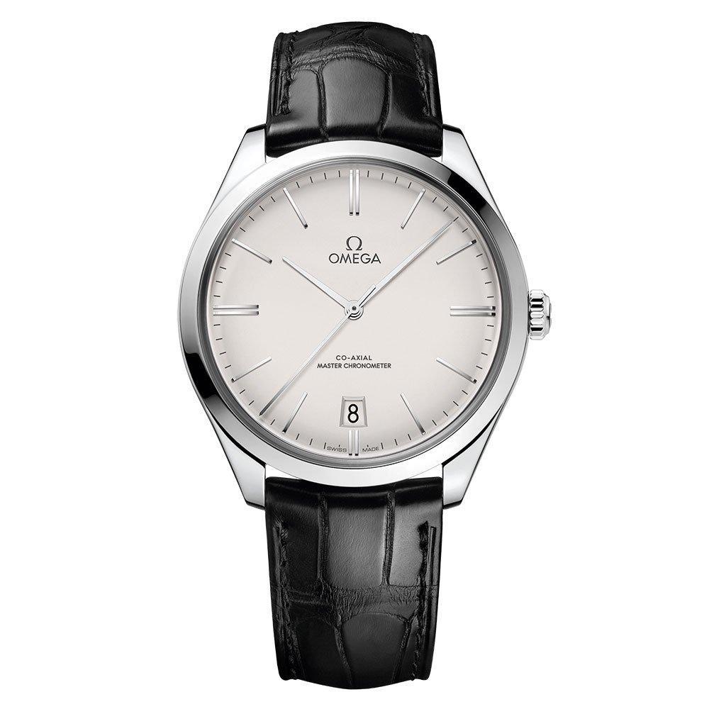 OMEGA De Ville Tresor Automatic Men's Watch