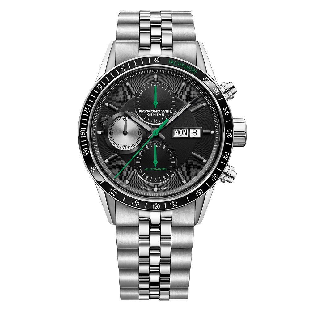 Raymond Weil Freelancer Chronograph Automatic Men's Watch