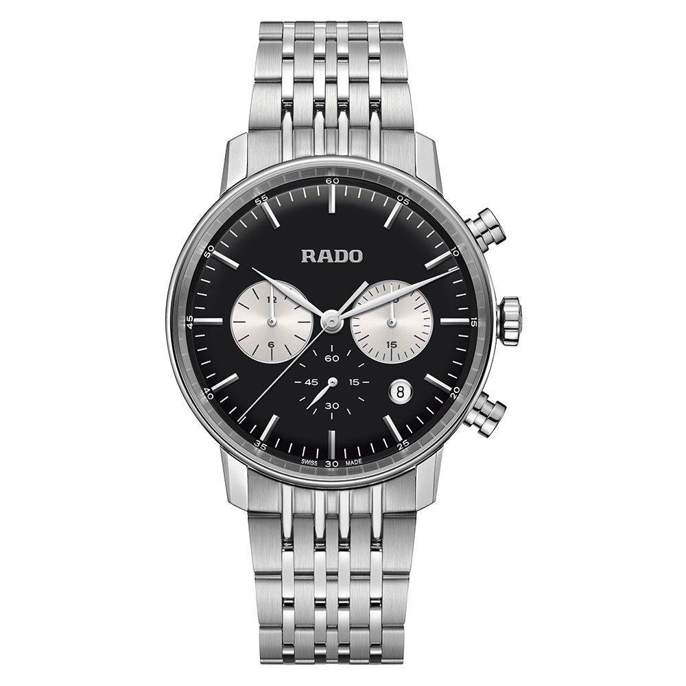 Rado Coupole Chronograph Watch