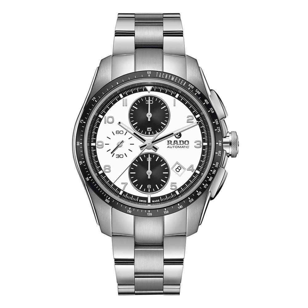 Rado HyperChrome Ceramic Automatic Chronograph Men's Watch