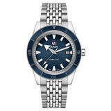 Rado Captain Cook Automatic Men's Watch