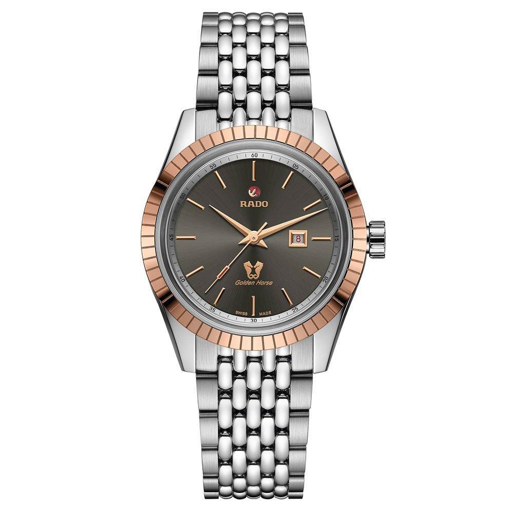 Rado Golden Horse Automatic Ladies Watch