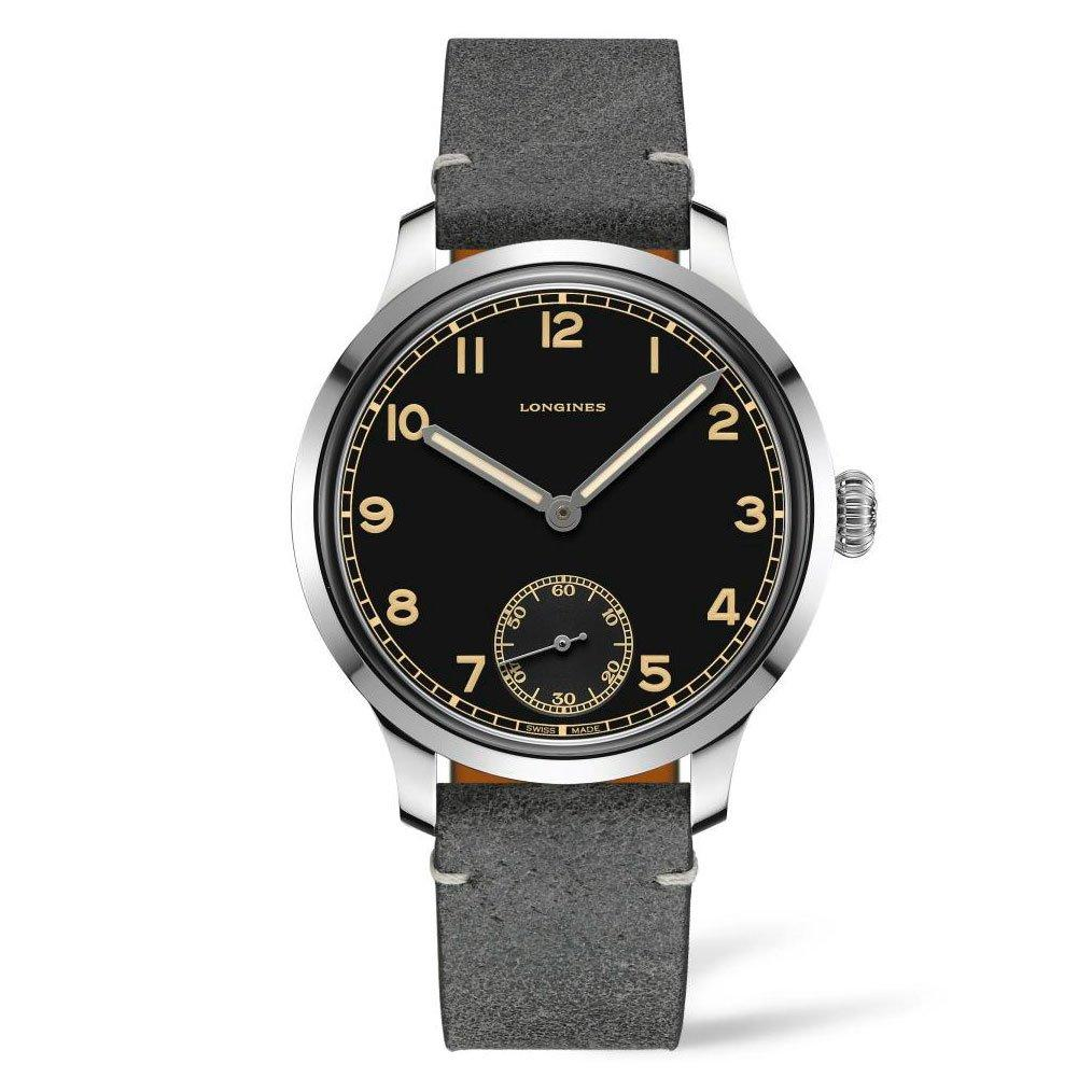 Longines Heritage Military 1938 Limited Edition Men's Watch