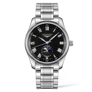 Longines Master Collection Moon phase Automatic Men's Watch