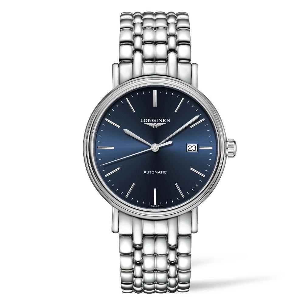 Longines Présence Automatic Men's Watch