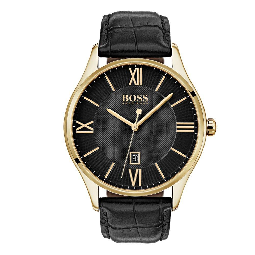 Hugo Boss Governor Two Colour Men's Watch