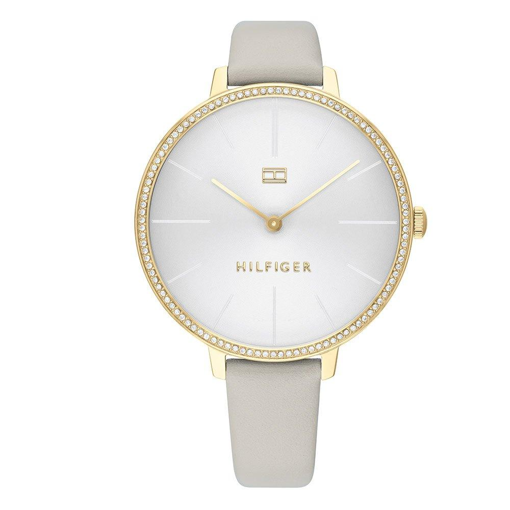 Tommy Hilfiger Kelly Gold Plated Ladies Watch
