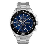 Hugo Boss Black Ocean Edition Chronograph Men's Watch