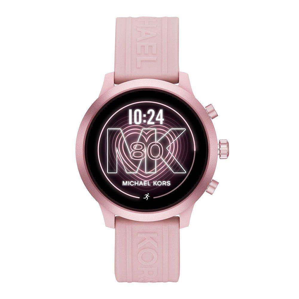 Michael Kors Go Access Rose Gold Tone Ladies Smartwatch