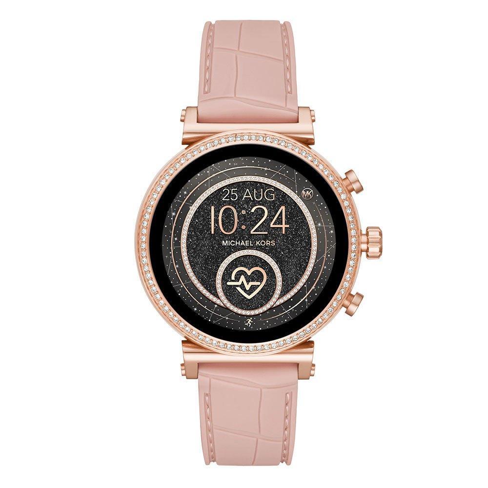 Michael Kors Sofie Access Rose Gold Tone Ladies Smartwatch