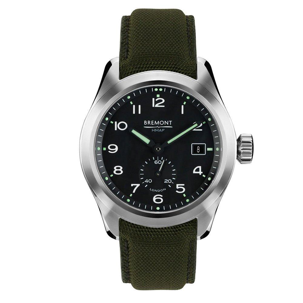 Bremont Broadsword Automatic Men's Watch