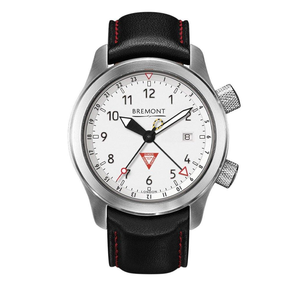 Bremont MBIII 10th Anniversary Limited Edition Automatic Men's Watch