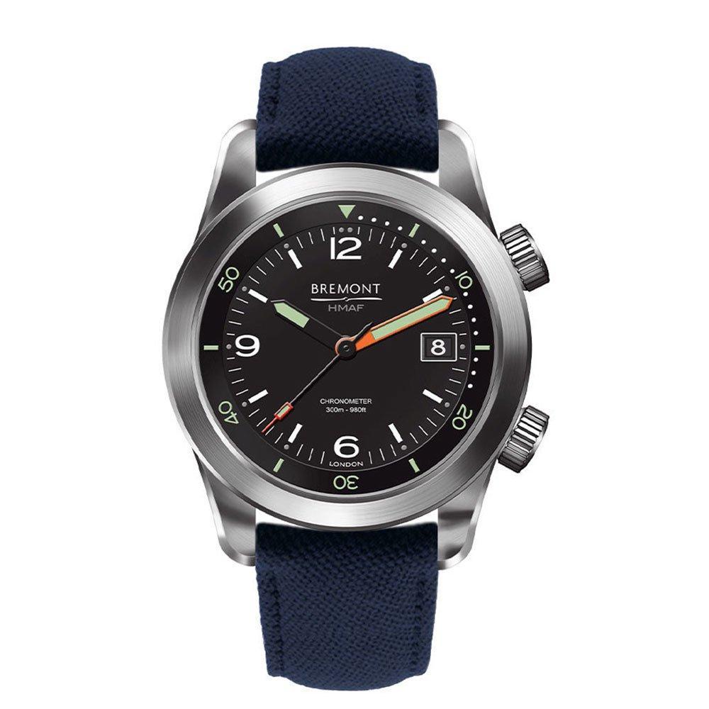 Bremont Argonaut Automatic Men's Watch