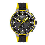 Tissot T-Race Cycling Tour De France 2019 Special Edition Men's Watch