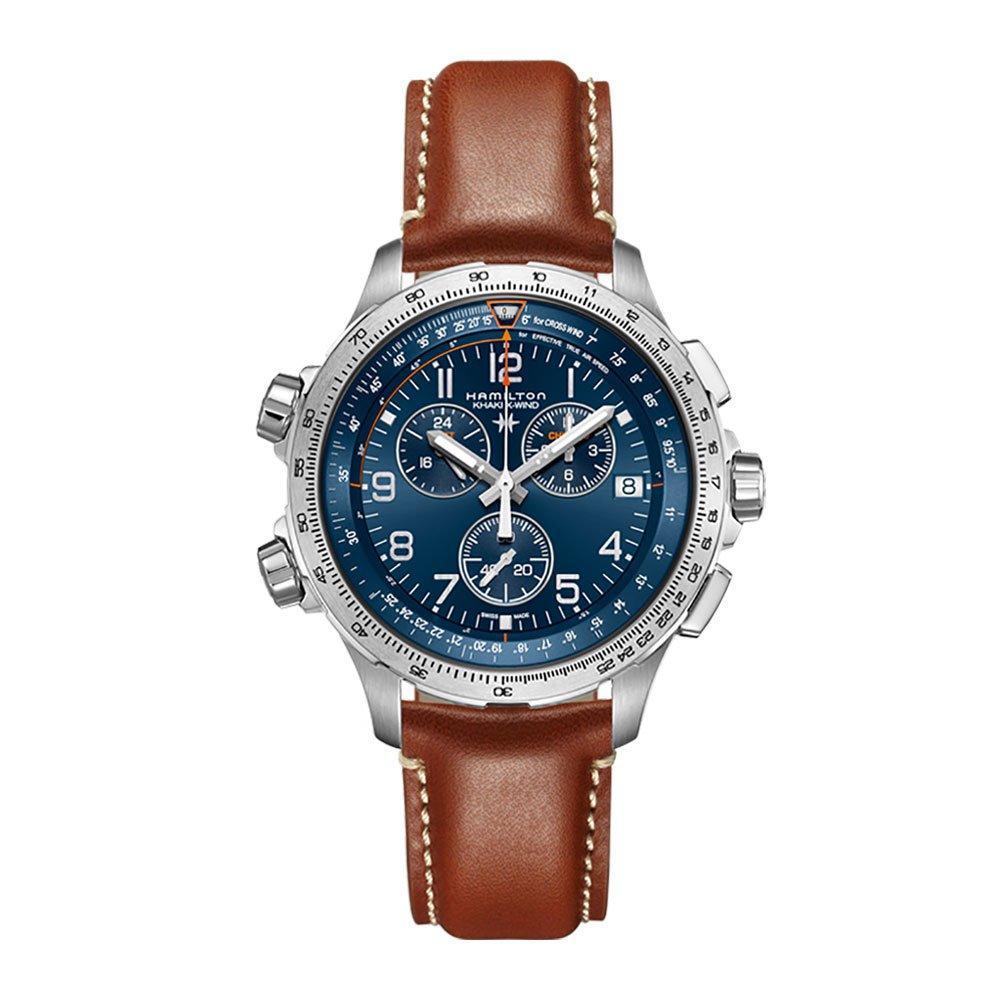 Hamilton Khaki X-Wind Men's Watch