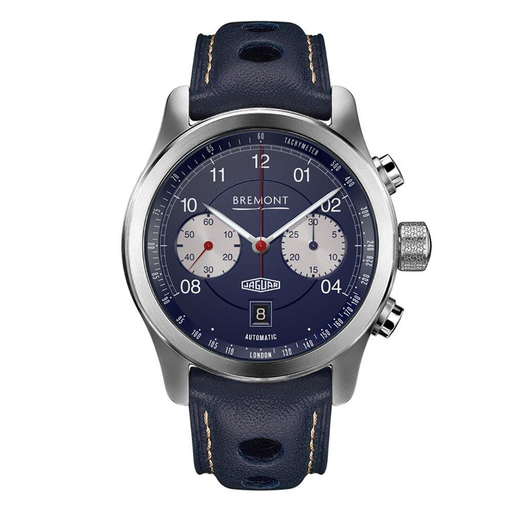 Bremont Limited Edition Jaguar D-Type Men's Watch