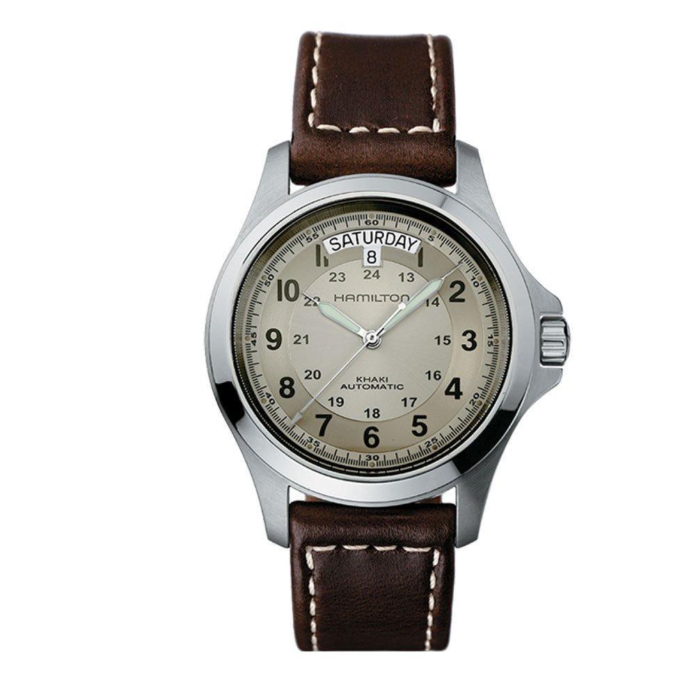Hamilton Khaki Field King Auto Men's Watch
