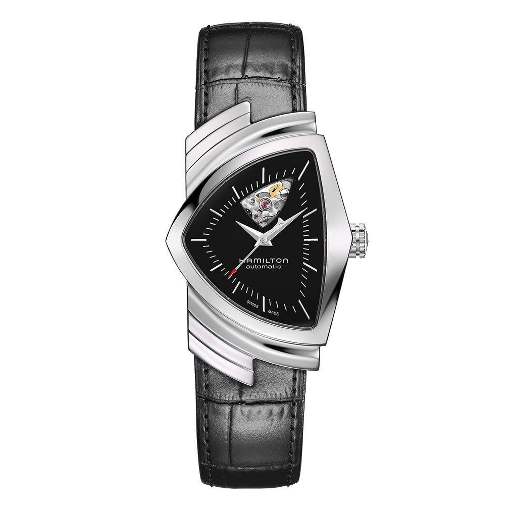 Hamilton Ventura Open Heart Automatic Unisex Watch