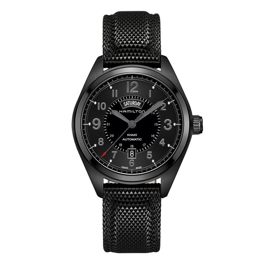 Hamilton Khaki Field Day Date Auto Men's Watch