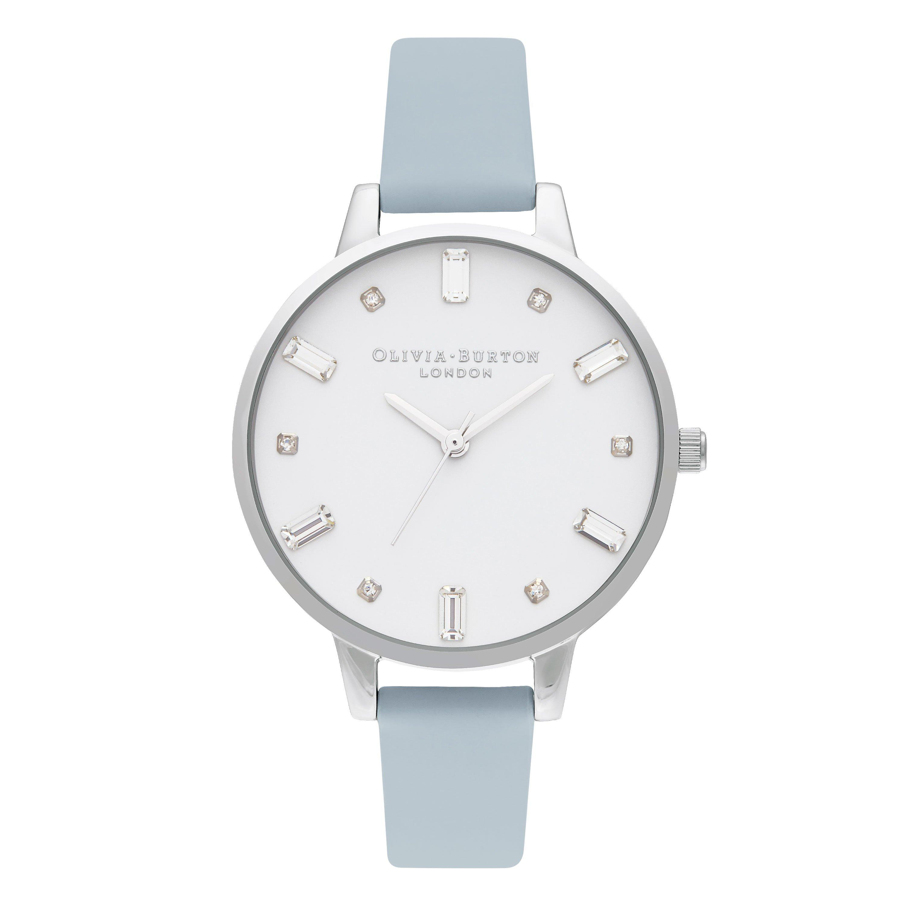 Olivia Burton Bejewelled Ladies Watch