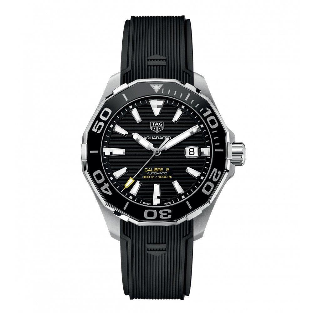 TAG Heuer Aquaracer Calibre 5 Automatic Men's Watch