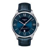 Tissot Classic Chemin Des Tourelles Powermatic 80 Men's Watch