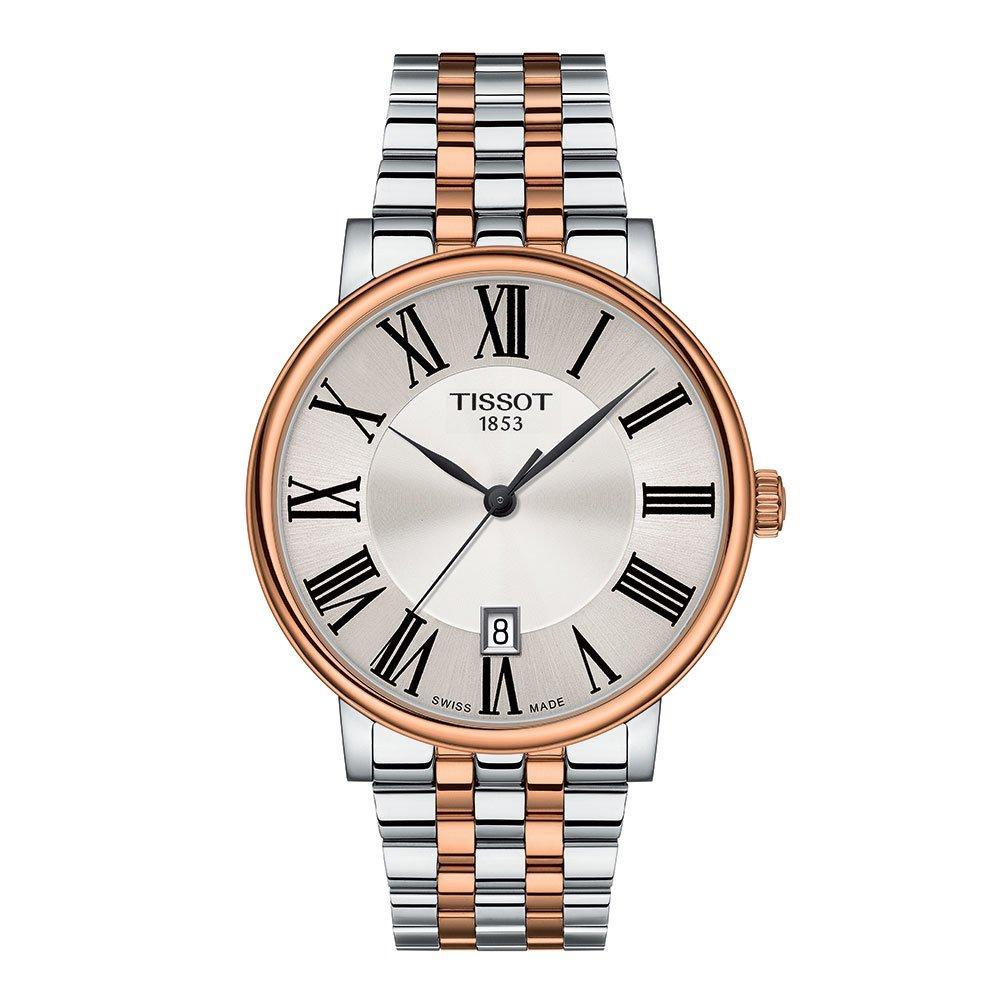Tissot Carson Premium Men's Watch