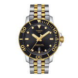 Tissot Seastar 1000 Powermatic 80 Men's Watch