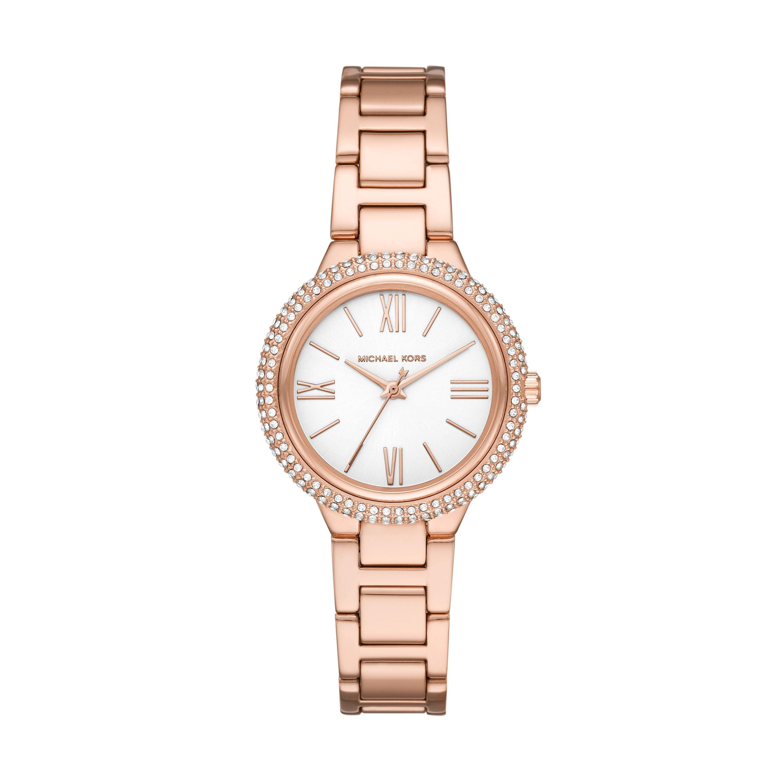 Michael Kors Taryn Rose Gold Plated Ladies Watch