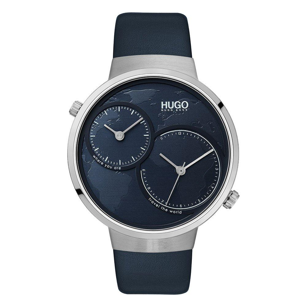 HUGO By Hugo Boss Travel Men's Watch