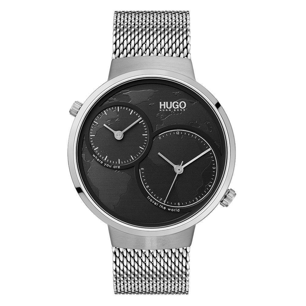 HUGO By Hugo Boss Travel Men's Watch