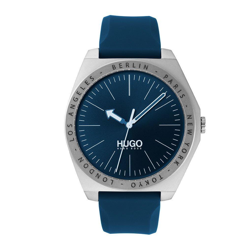 HUGO By Hugo Boss Act Men's Watch