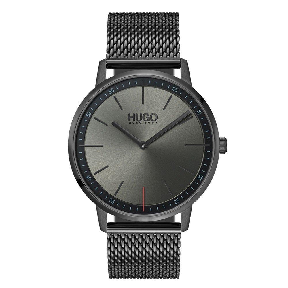 HUGO By Hugo Boss Exist Grey Men's Watch